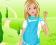 Barbie Hamile Modası