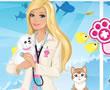 Barbie Hayvan Kliniğinde