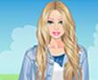 Barbie Kot Modası