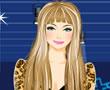 Barbie Leopar Tarzı