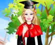 Barbie Mezuniyet Töreni