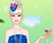 Barbie Nişan Töreni