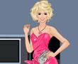 Barbie Partiye Gidiyor