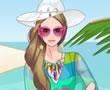 Barbie Plaj Kızı