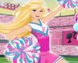 Barbie Ponpon Kız