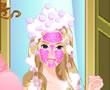 Barbie Sabah Hazırlığı
