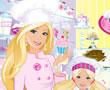 Barbie Şeker Kurabiye