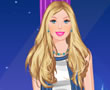 Barbie Şirin Tarz