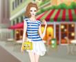 Barbie Yaz Modası Kısa Etekler