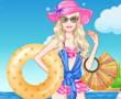 Barbie Yaz Molası