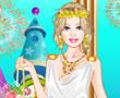 Barbie Yunan Prensesi