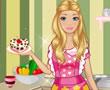 Barbie Öğle Yemeği