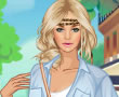 Barbie Özgür Kız