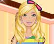 Barbie yi Güne Hazırla