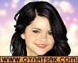 Selena Makyaj