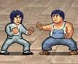 Sokak Dövüşçüleri
