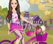 Barbie Çiçek Servisi