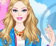 Barbie Güzellik Gecesi