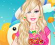 Barbie Mumu Tatları