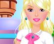Barbie Okula Gidiyor