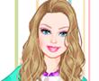 Barbie Pasta Şefi Giydirme