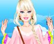 Barbie Pazar Tatili
