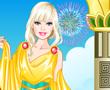 Barbie Roma Prensesi
