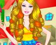 Barbie Yüksek Moda Stili