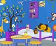 Çocuk Odası Duvar Dekoru
