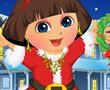 Dora'nın Noel Günü