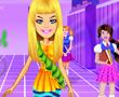 Okula Geri Dönen Barbie