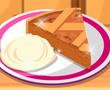 Pekmezli Pasta