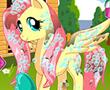 Pony makyaj kuaför