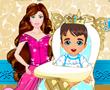 Prensin Bebek Bakıcısı