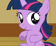Twilight Sparkle Noel Sevinci