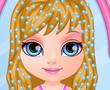 Bebek Barbie Yaz Örgü