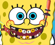 Diş Hekimi Spongebob