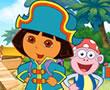 Dora Hazine Avcısı