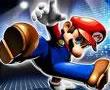 Mario İş Başında