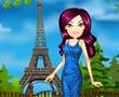Paris Barbie