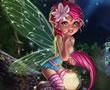 Peri Kızı ve Renkli  Topları