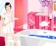 Barbi' nin banyosu