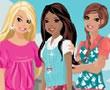Barbie Dünya Turunda