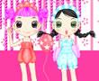 Barbie Kutlama