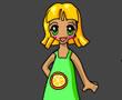 Barbie Meyve Prensesi