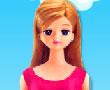 Barbie Oyuncağı