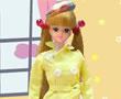 Barbie Oyuncağı Giydir