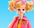Barbie Şirin Kız