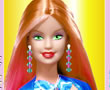 Barbie Süper Makyaj