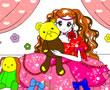 Barbie ve Oyuncakları